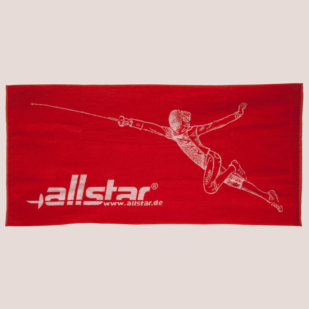 Towel Retro allstar (70x150cm)(phase-out model)