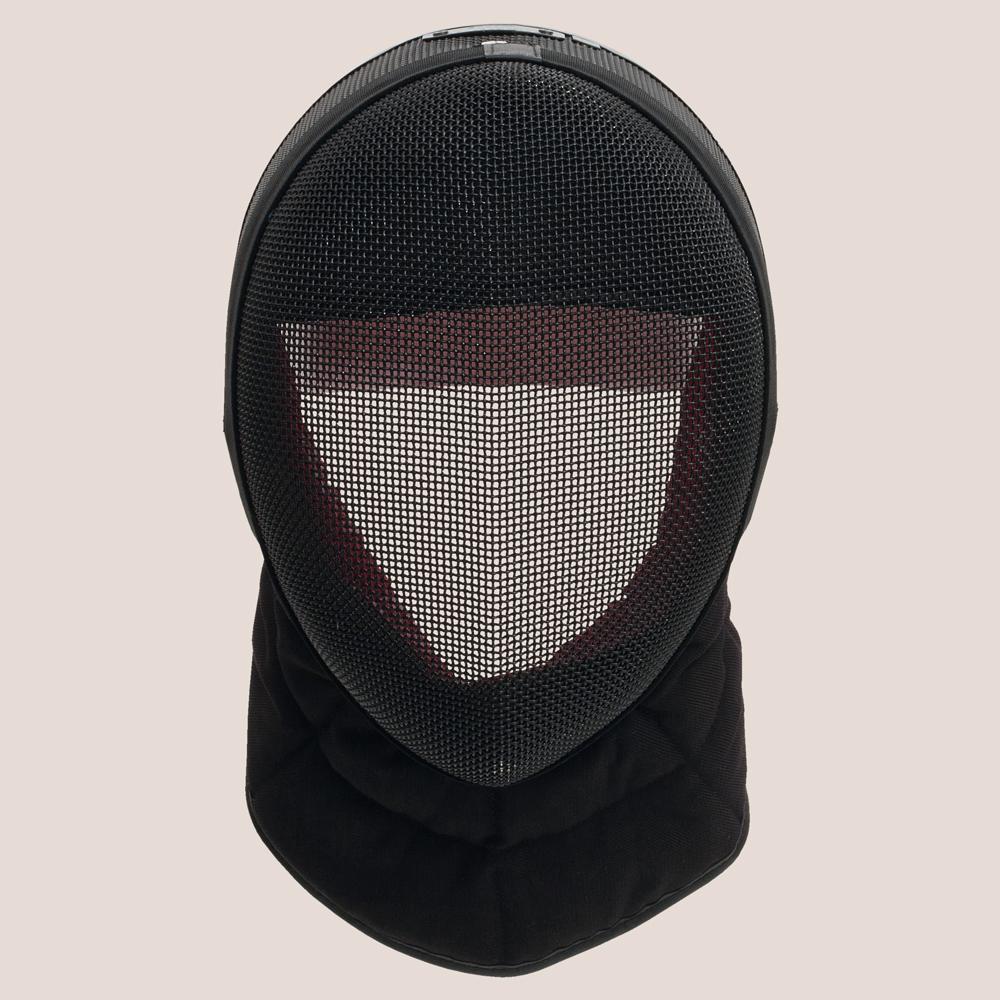 Coach Universal Mask w. Black Bib (350N)