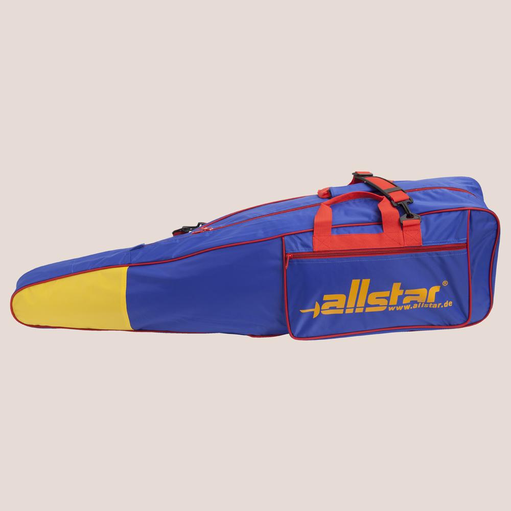 Ecostar Junior Fencing Sack (blue-yellow)