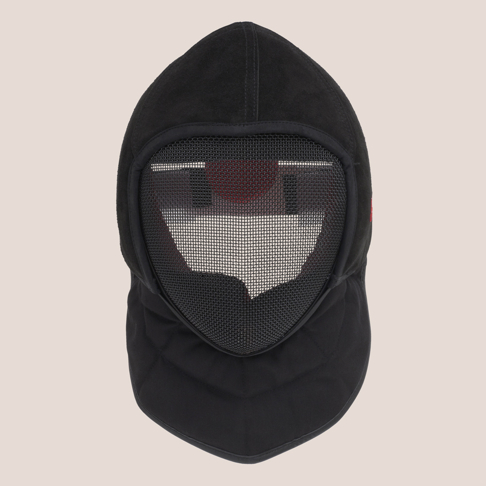 Coach Inox FIE-Mask for Sabre Lessons