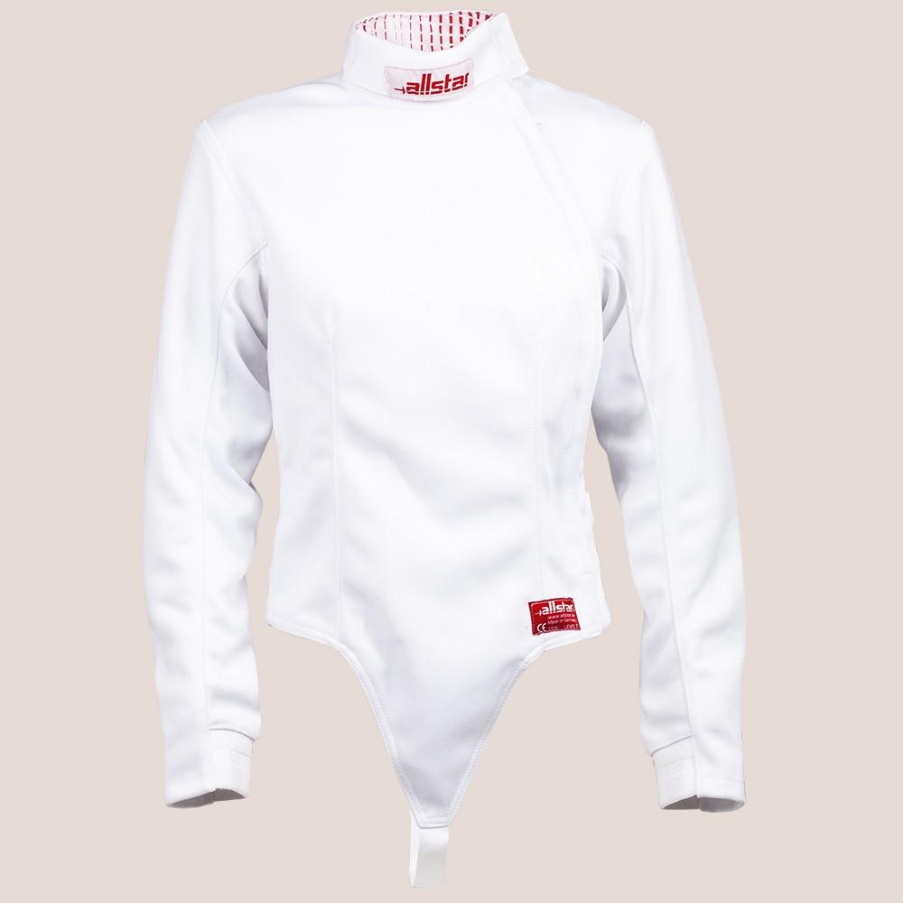 Alpha 350N Fencing Jacket Women